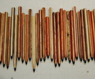 The Reclaimed Pallet Pens