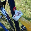 Attach a bottle opener to your bike with Sugru