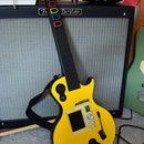 Make a Korg Kaossilator Guitar