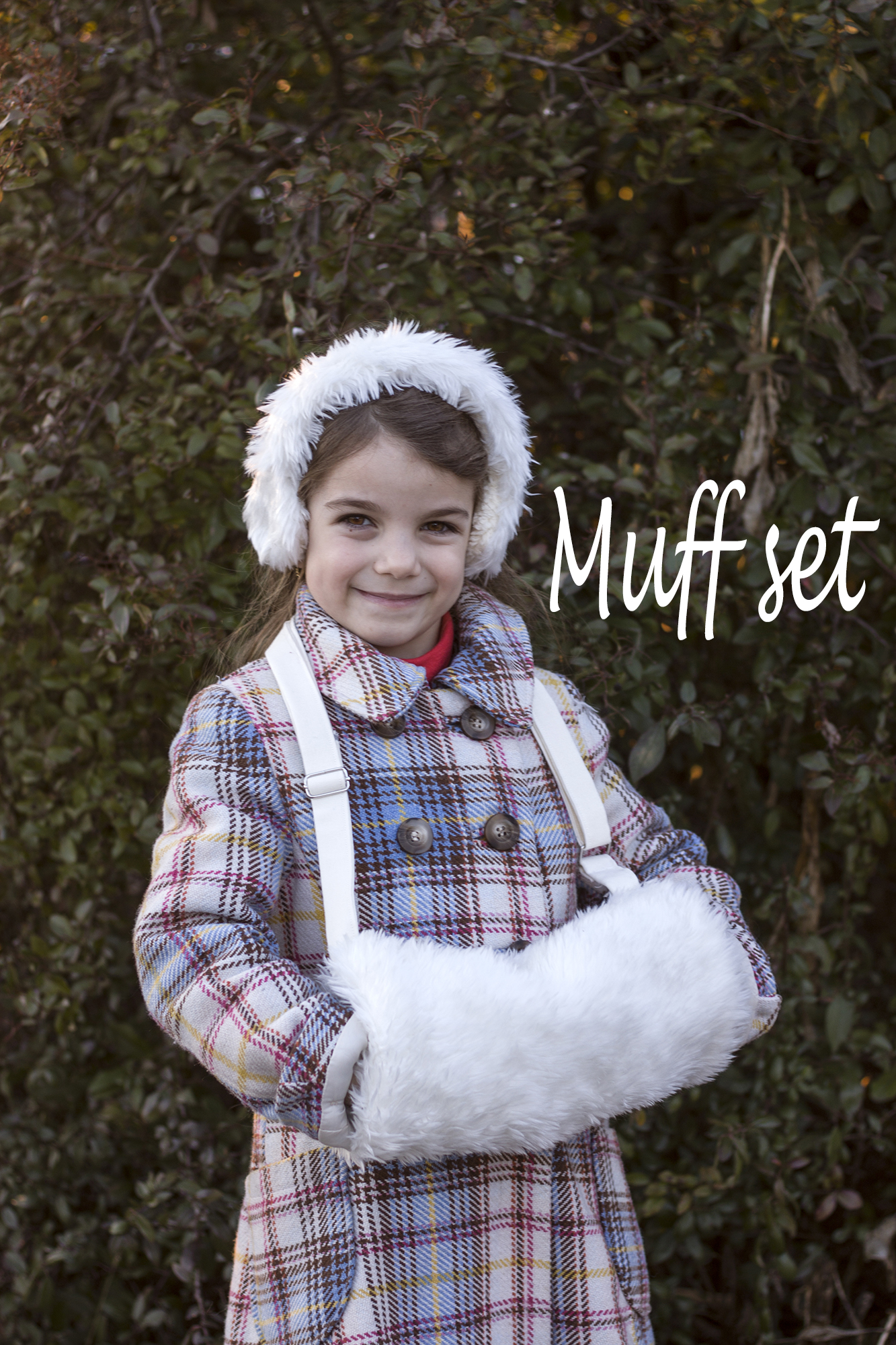 Picture of Muff Set