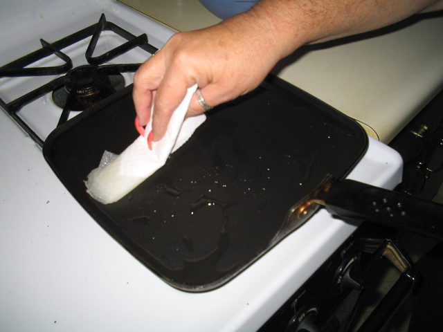 Picture of Griddle