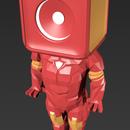 Iron Man Bose