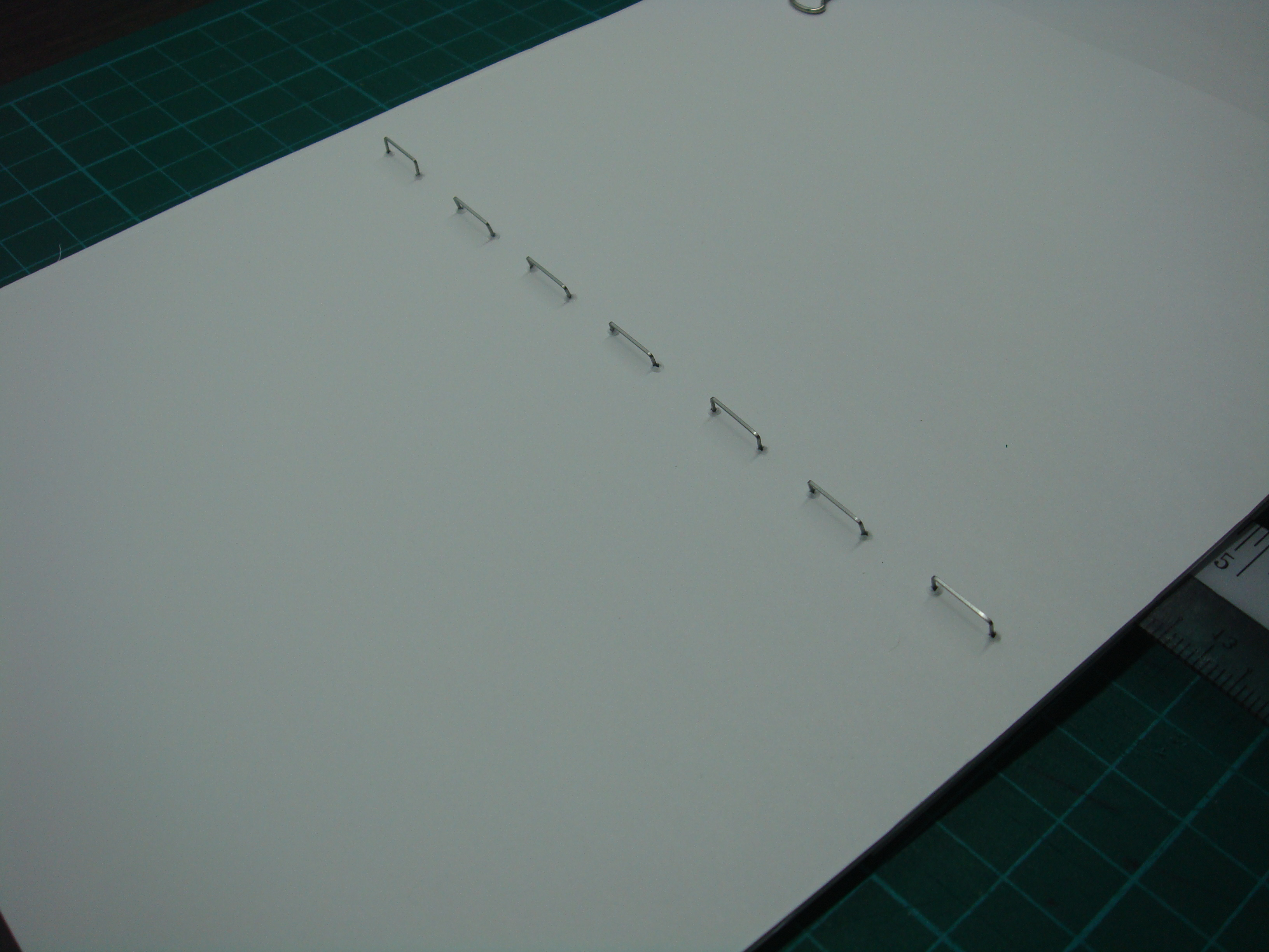 Picture of Add the Staple Bullets