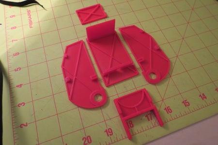 3D Print... Again.