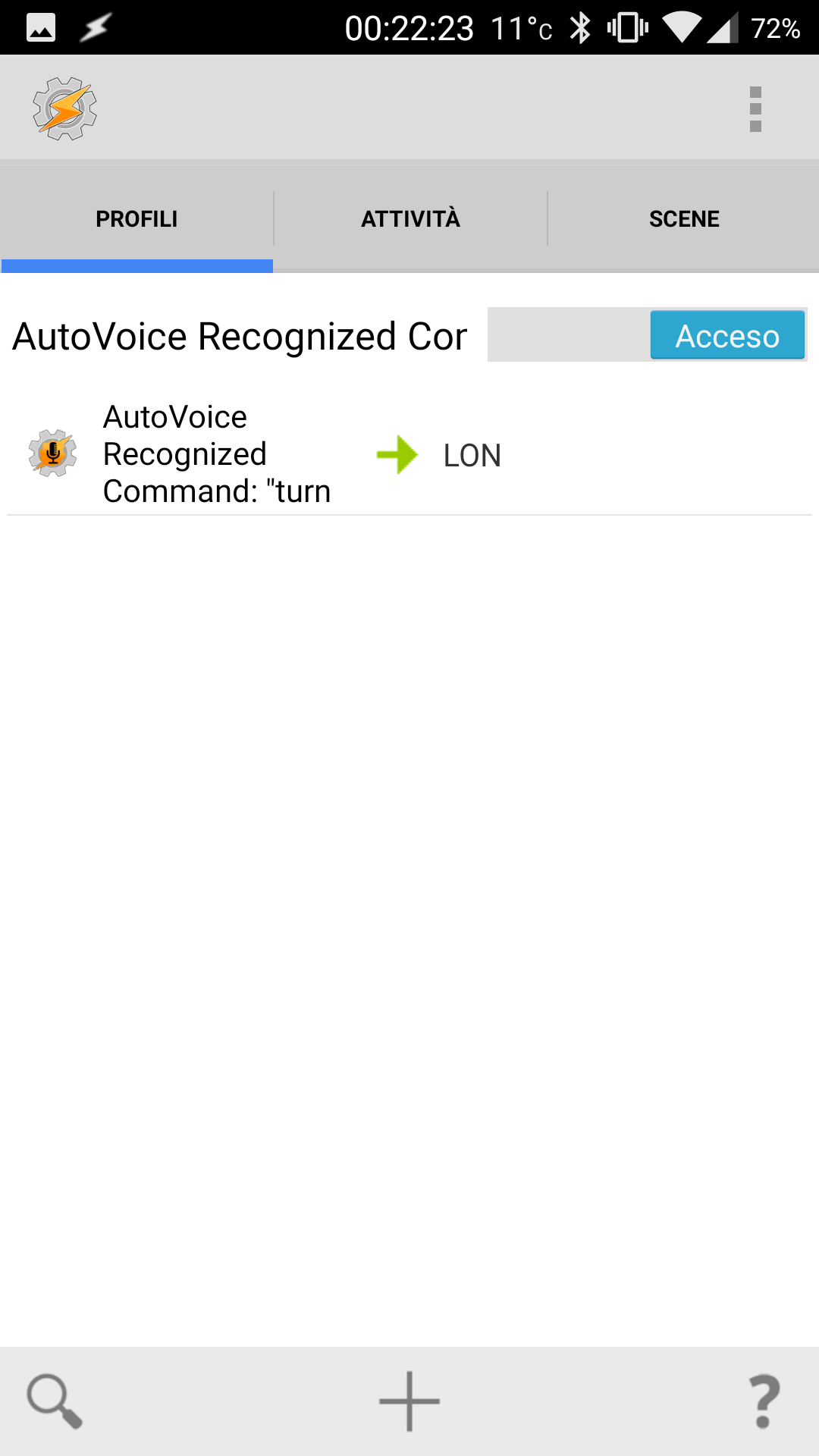 Picture of Recognize Command and Sending to Arduino