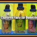 Captured Fairy Domicile