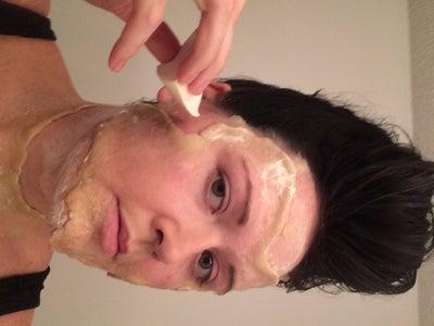 Setting the Skin.