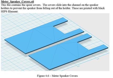 3D Printing - Meter_Speaker_Covers.stl
