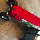 All Terrain Wheels for Pop Up Canopy