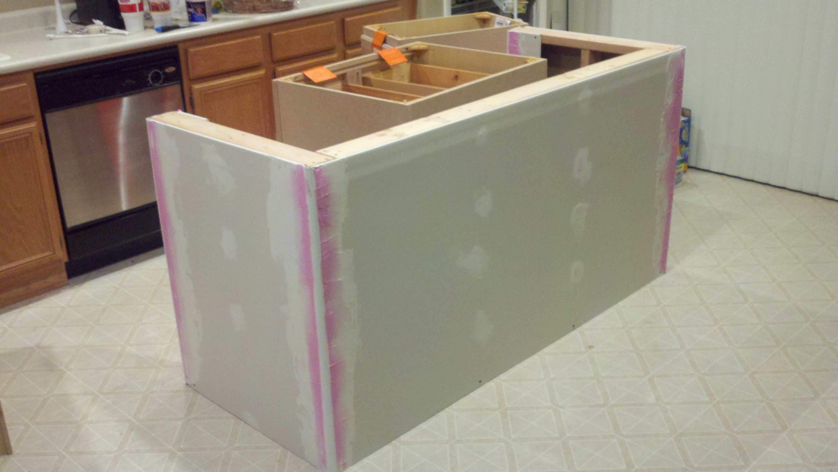Picture of Drywall