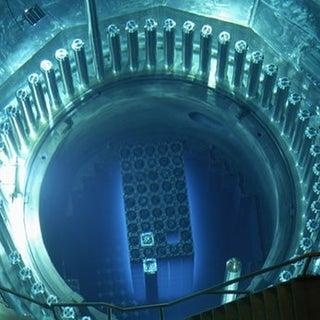 Build a Fusion Reactor