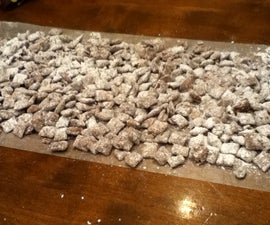 """Introduction to """"Puppy Chow"""""""