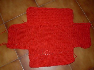 Starting With the Crochet
