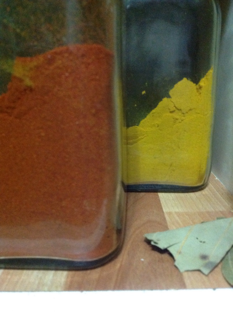 Picture of Bay Leaves