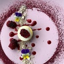 How to Plate Desserts