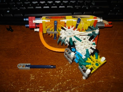 Knex Liberator V3