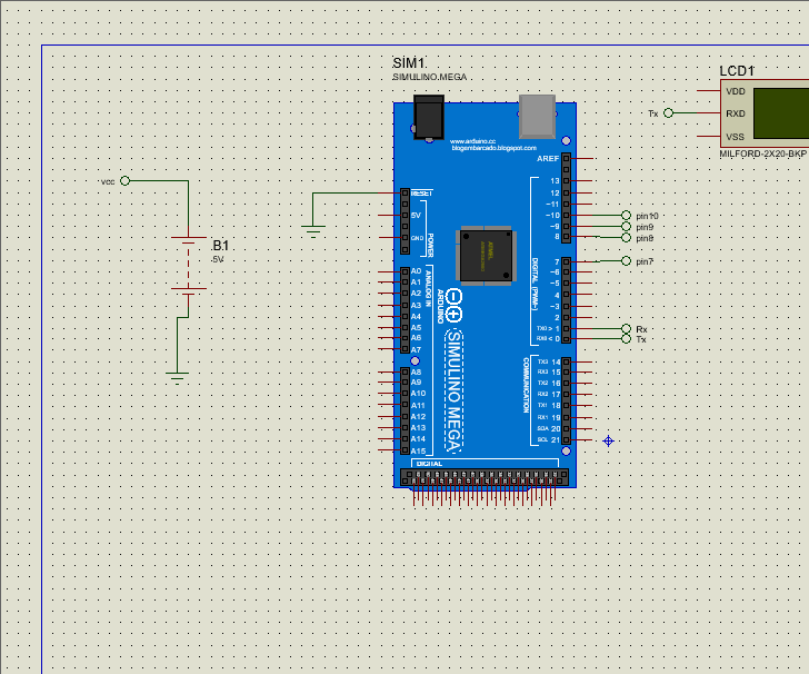 CONTROL STEPPER MOTOR SPEED WITH LABVIEW AND ARDUINO: 9