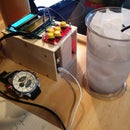 Calibration of DS18B20 Sensor With Arduino UNO
