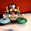 Lego Ipod docks