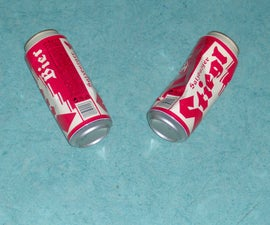several uses for old cans