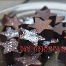 DIY Chocolate
