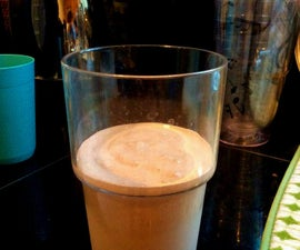 Coffee Oreo Milkshake