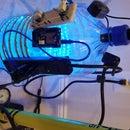 Pressurized Algae Photobioreactor