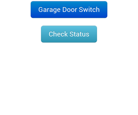 Garage Door Controller Using Raspberry-Pi: Monitor Status and Control Your Garage From Anywhere in the World!