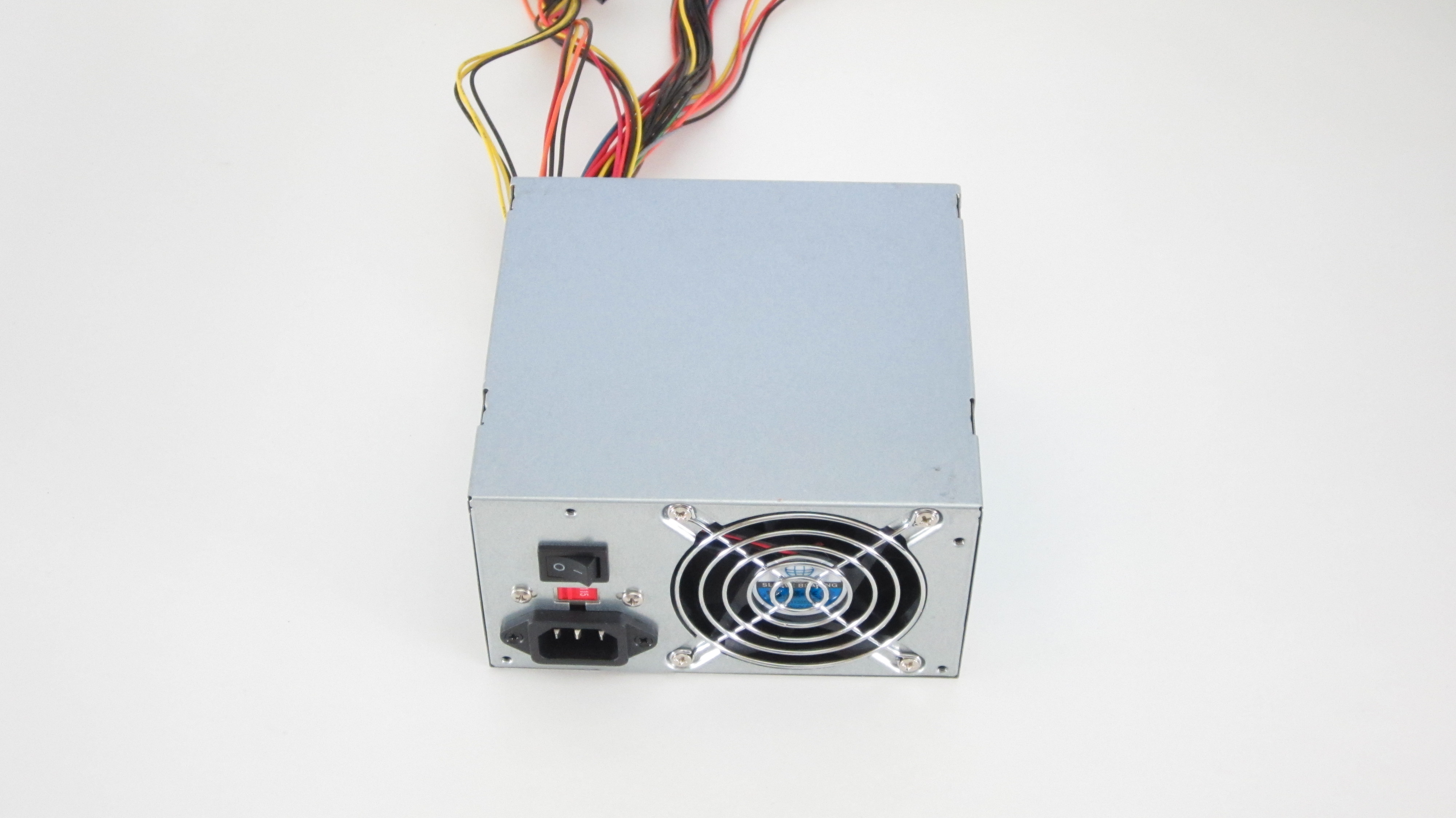 Picture of Background: Computer Power Supplies