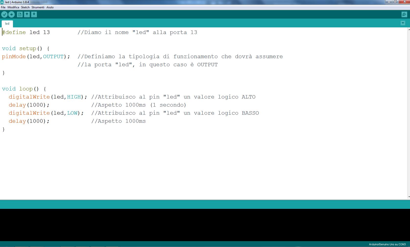 Picture of Programmazione