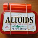 *New* Altoids Pocket Survival Kit