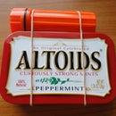 *New* Altoids Pocket Survival Kit