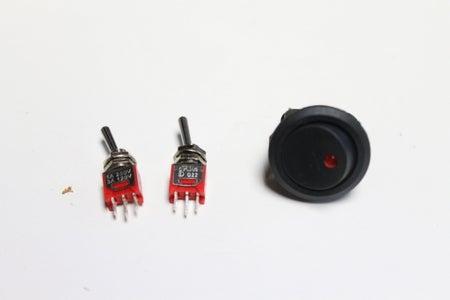 Parts - Circuit