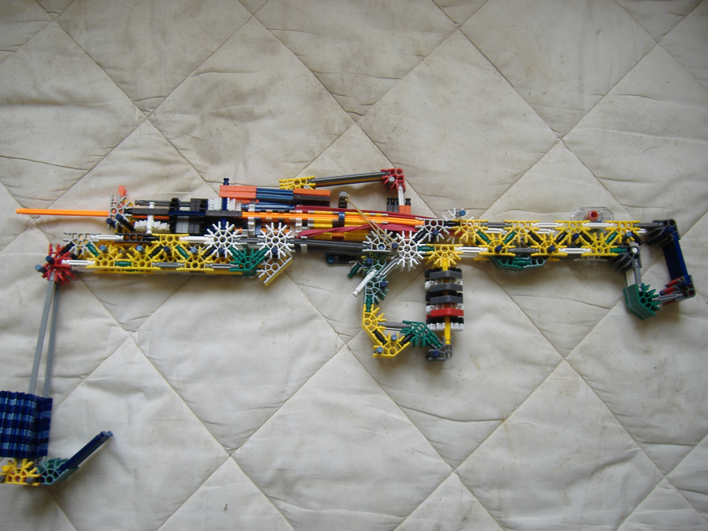 Picture of Knex Sniper-Single Shot