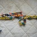 knex Sniper-Single Shot