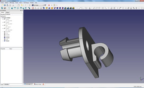 Find Parts on Thingiverse and Print It !!!