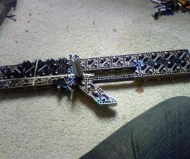 Raikou's True Bolt-Action AST Rifle