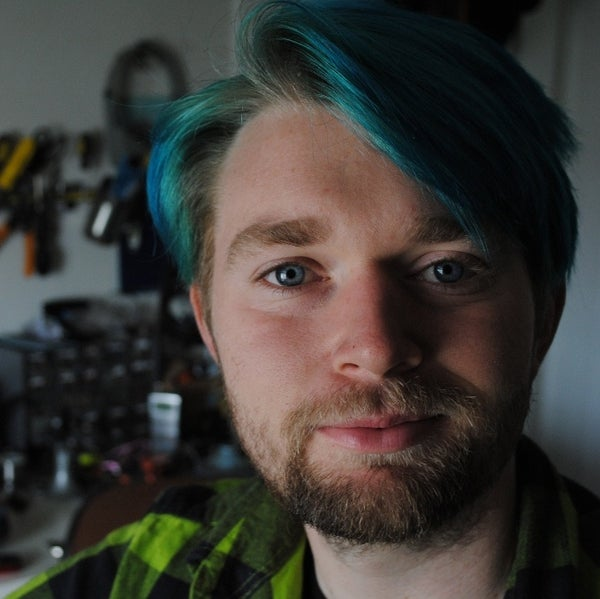 Author Spotlight: Frenzy