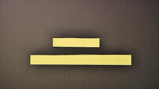 Step 2 - Short Strip