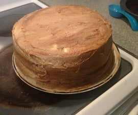 Proof Bakery's Chocolate Espresso Cake