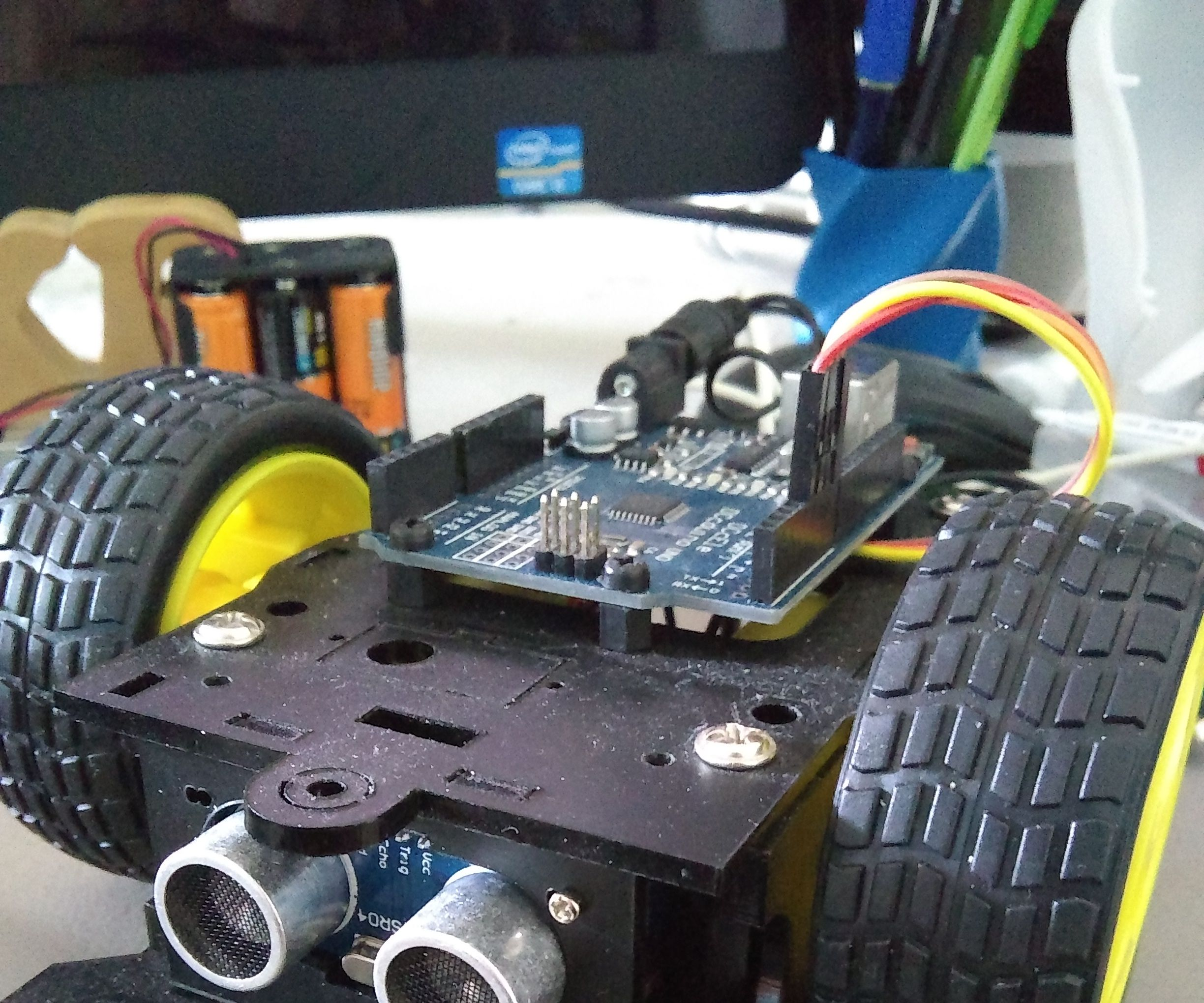 L298 DC Motor Driver Demos/Tutorial: 7 Steps (with Pictures)