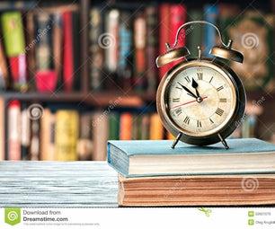 Books Alarm