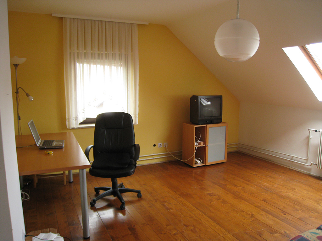 Picture of Living Room Renovation