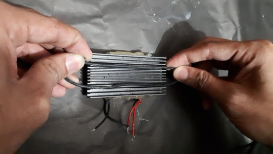 Preparing the First Part: the Heat Sink