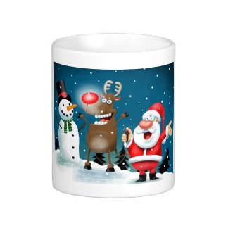 Picture of Lets Look at Some Coffee Mugs Around Us
