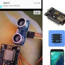 IoT Push Notification Using Nodemcu on Phone(For Anything)