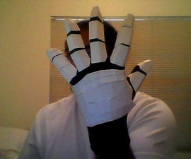 IRONMAN Hand...gloves.......doo-hicky (its really cool)