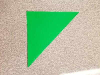 Make a Diagonal Fold