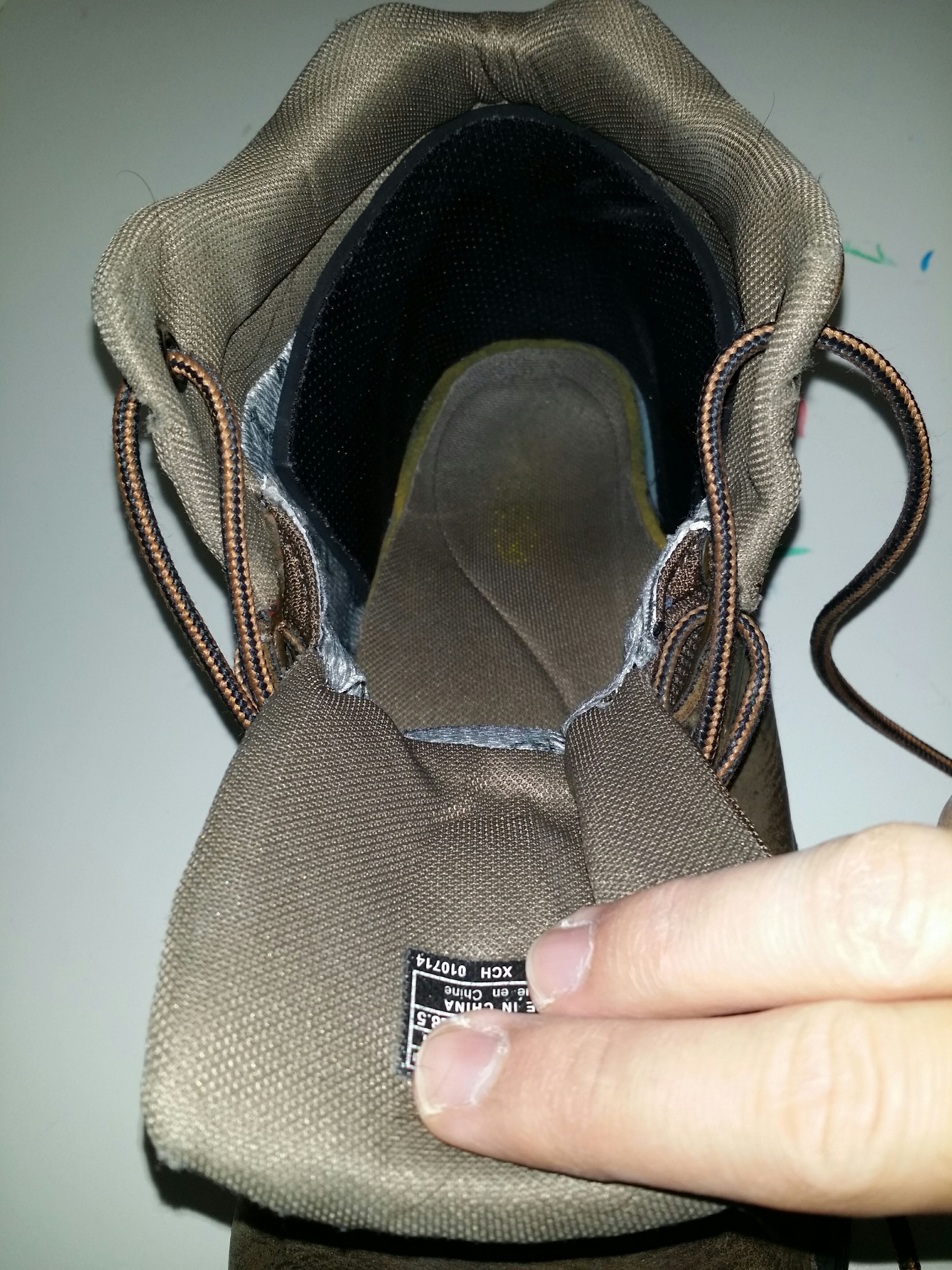 Picture of Trim Insole