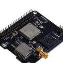 DockerPi Series IoT Node(A) Board for Raspberry Pi 4B